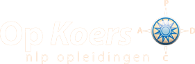 Op Koers NLP Opleidingen Logo