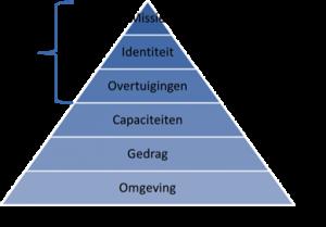 logische-niveaus-groeimodel voor leiderschap