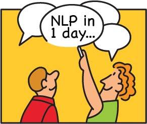 NLP in 1 Dag, Kennismaken met NLP bij Op Koers